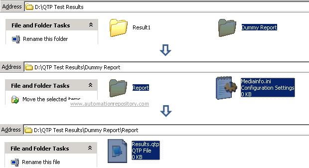 Dummy Results Folder